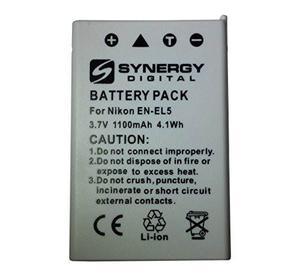 Nikon Coolpix P510 Digital Camera Battery ( Mah) - Repla