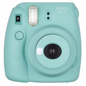 Camara Fujifilm Instax Mini 8 Instant Film Azul