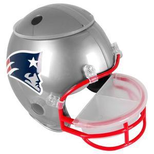 Casco Botanero Nfl Colección New England Patriots Patriotas