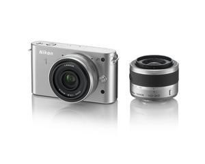 Nikon 1 J Mp Sistema De Cámara Digital Hd