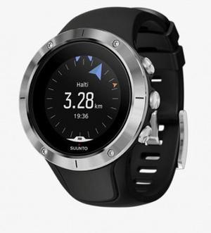 Reloj Spartan Trainer Wrist Acero - Suunto