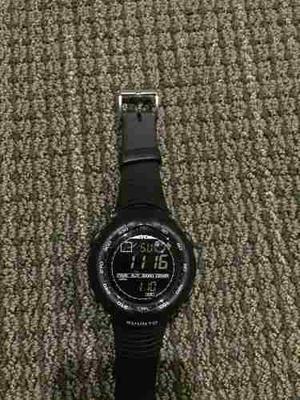 Reloj Suunto Vector Hr Con Monitor Cardíaco
