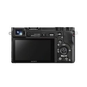Sony Alpha A Cámara Digital Wi-fi W / mm mm