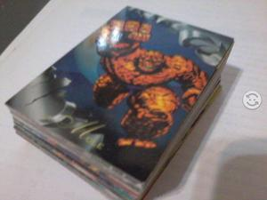 Tarjetas coleccionables pepsi cards