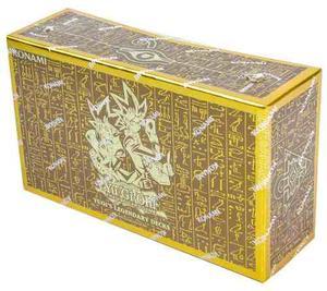 Yu- Gi- Oh Tcg: Yugi's Legendary Decks Box