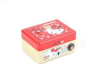 Caja Hello Kitty Original Sanrio