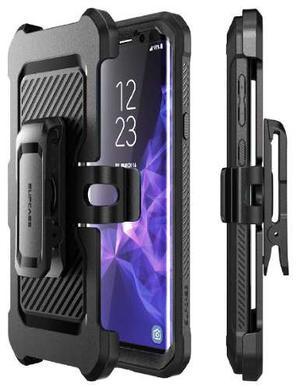 Funda Galaxy S9 Plus Supcase Unicorn Con Mica Protectora