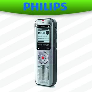 Grabadora Digital D Voz Philips Dvt Usb Mp3 Graba Fm 4gb