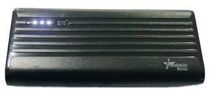Pila Bateria Externa Respaldo Powerbank mah Led Celular