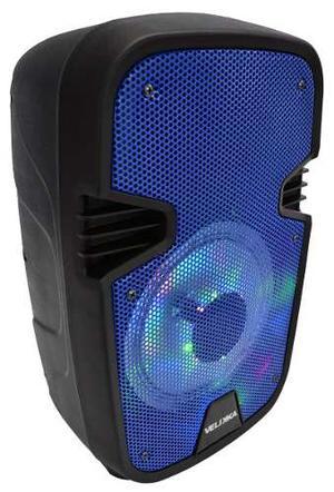 Velikka Bafles Amplificados 8 Pulgadas Bluetooth Vkk-