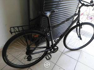 Bicicleta r28 mongoose de aluminio