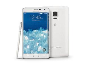 Celular Samsung Galaxy Note Edge 32gb Nuevo Desbloqueado