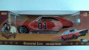 General Lee 1:18 The Dukes Of Hazzard  Dodge Charger