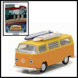 Greenlight  Volkswagen Type 2 Van With Surf Board