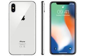 Iphone X Nuevo 64gb Meses Sin Intereses Liberado +2regalos