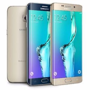 Samsung Galaxy S6 Edge 64 Gb Nuevo Garantía, A Meses, Envio