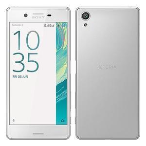 Sony Xperia X 4g Lte Nuevo En Caja Sellada Msi