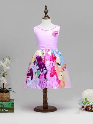 Vestido My Little Pony Niña
