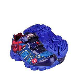 Zapatos Atleticos Y Urbanos Spider Man Sm Textil A