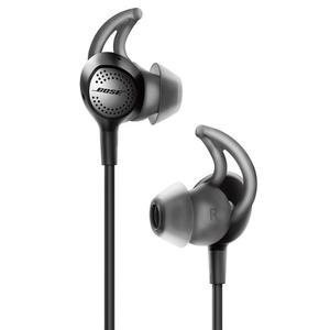 Audifonos Bose Quietcontrol 30 Noise Cancel Bluetooth Negro