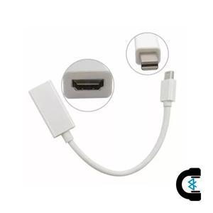 Cable Adaptador Mini Displayport Apple Mac Hdmi Envío