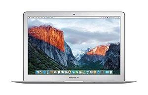 De Apple Mmgg2ll / A Macbook Air De 13,3 Pulgadas Portátil,