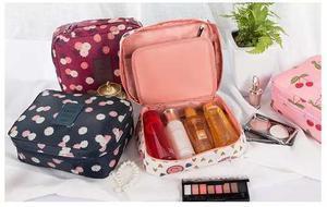 Estuche Organizador De Viaje Cosmetiquera Neceser Travel