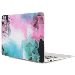 Golp Macbook Air De 13 Pulgadas Caso, Caso Caja Sólida Golp