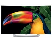 Lg Smart Tv Curve Led 55eg'' Fullhd Widescreen 3d Neg