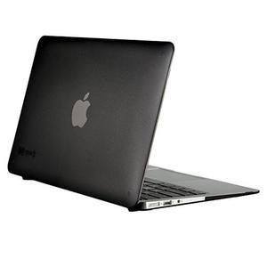 Productos De La Mota See Thru Onyx Para El Macbook Air De 13