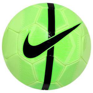 Balon Nike Mercurial Fade Green Num 5