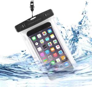 Protector Contra Agua Para Celular