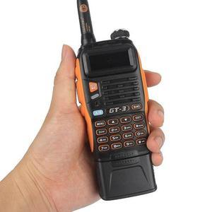 8w Radio Baofeng Gt-3tp Mark Iii Vhf/uhf *pila De  Mah*