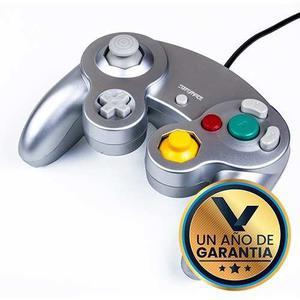 Control Alambrico Nintendo Gamecube:: Virtual Zone