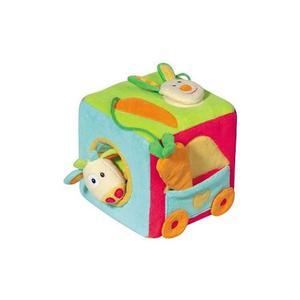 Fehn Game Cube De Fehn