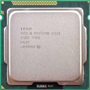 Procesador Cpu Intel Socket  Pentium Gghz 3mb
