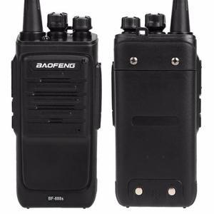 Set De 12 Radios Baofeng Bf888s