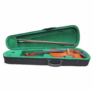 Violin Estudiante Amadeus 4/4 Mate Con Estuche, Brea