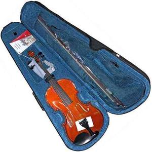 Violin Hofner 4/4 Alfred S Con Estuche Y Arco