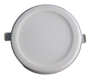 Lampara Led 9w Ajustable Para Empotrar Plafon O Bote 5-9cm