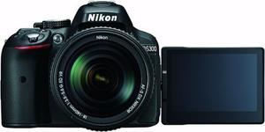 Nikon D Digital Slr Kit Lente  Mm Envio Gratis!