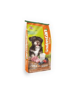 Nutrescan Cachorro Original 20 Kg
