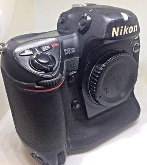 Otra Nikon D2h Cámara Digital Slr, Solo Cuerpo