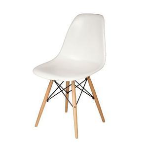 Silla Eames Blanca - Excelente Calidad - By Arei Design!!
