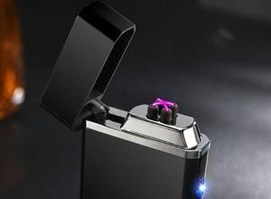 Encendedor Eléctrico Electrónico Plasma Recargable Usb