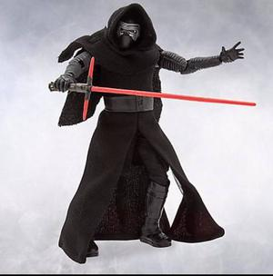 Kylo Ren Star Wars Premium Elite Series