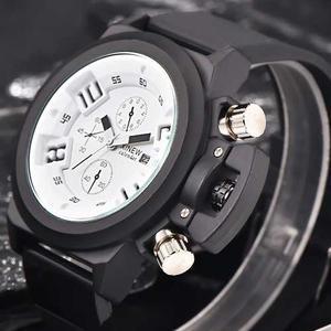 Reloj 100% Militar/ Casual/ Oferta Moda Urbana Actual