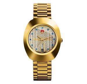 Reloj Rado The Original Automatic R Diastar Caballer