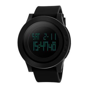 Reloj Skmei Digital Minimalista Resiste Agua Cronometro