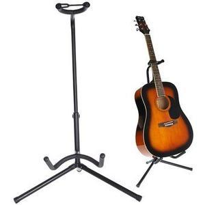 Soporte O Base Para Guitarra O Bajo